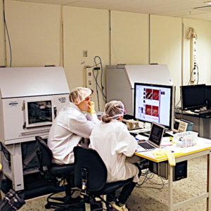 AFM Lab